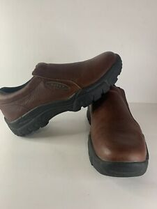 Roper Men's timesless Basic Performance Sport slip-on Shoes Size 10