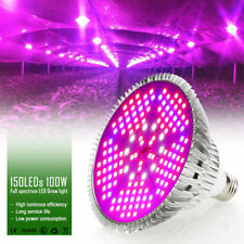 100W Full spectrum 150-Led Grow light Lamp for Flower Plant Led Hydroponics Lamp
