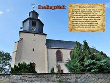 Seelingstädt ST.Johannis-Kirche Thüringen 193