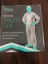 Slimming Sauna Suit L/XL
