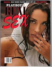 Playboy Special Editions - Real Sex 2 - Feb 1999