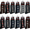 New 12 Pairs Mens Argyle Diamond Cotton Dress Socks Size 10-13 Black Gray Brown