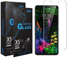 Motorola Moto One,E5,G6,G7,X4,G5,E6 HD Premium Tempered Glass Screen Protectors