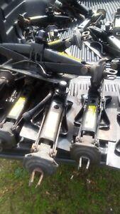 HUMMER H1 M998  oem original scissor jack kit am general tote bag humvee