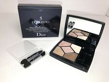 DIOR 5 Couleurs Eyeshadow Palette 537 - Touch Matte Brand New Inside Box