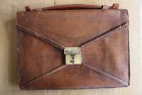Briefcase Nachlass Pierre Brice Original mit Nachlassstempel