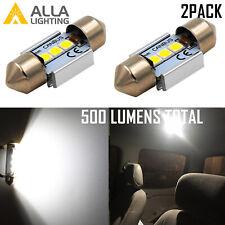 Alla Lighting De3021 12818 White Led Trunk Cargo Area Luggage Light Bulb Ford