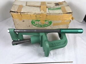 Vintage RCBS ROCK CHUCKER RC Reloading Press CLEAN!!!! EXC!!!!!