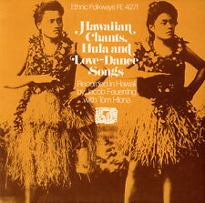 Various Artists - Hawaiian Chants Hula / Various [New CD]