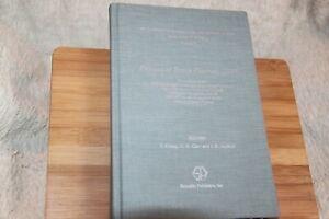 PHYSICS OF SPACE PLASMAS (1988) H/C CHANG, CREW & JASPERSE