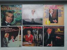 Richard Clayderman - Rondó para un niño, La música del Amor, 18 Grandes temas