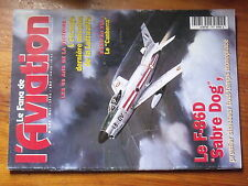 $$y Revue Le Fana de l'Aviation N°306 Luftwaffe  Canberra  F-86D Sabre Dog
