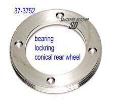 TRIUMPH BSA OIF 650 1971- rear CONICAL HUB WHEEL BEARING LOCK RING 37-3752 W3752
