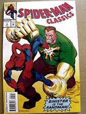 SPIDER MAN Classics n°5 1993 ed. Marvel Comics  [SA13]