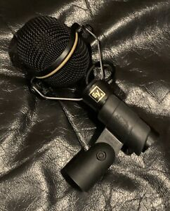 Electro-Voice N/D468 Dynamic Instrument Microphone