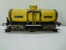 American Flyer Standard Gauge Tank Car 4010