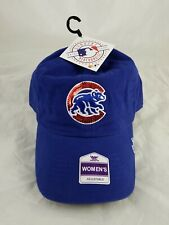ecad2abca8dff Women s Fan Favorite Royal Chicago Cubs Sparkle Adjustable Hat. Brand New  W Tags