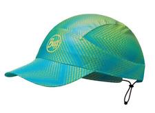 Buff Pack Run Cap Unisex Sports Running Fishing UV Protection Baseball Cap