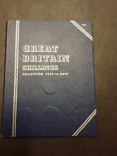 Whitman's Great Britain Shillings Collection 1953 to Date (Set 2)