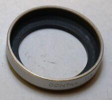 CONTAX T3 TVS Compact Camera 30.5mm Metal Lens Hood