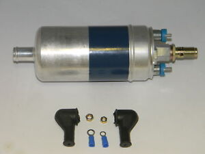 Für Peugeot 604 2.7 2.8 Ti Sti Gti 1977-1987 Externe Elektrische Kraftstoffpumpe