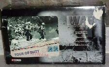 2001 Corgi Tour Of Duty Vietnam 4-Vehicle Die-Cast Set CS90024