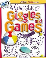 A Gaggle of Giggles and Games (Bible Funstuff)