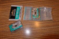 2 pièces Inutilisé. Maxell MC 60 UR Microcassette