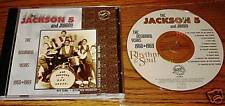 THE JACKSON FIVE & JOHNNY BEGINNING YEARS 1968-1969 CD