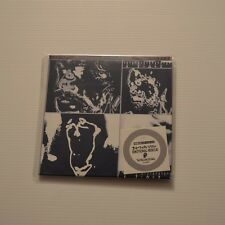 ROLLING STONES - Emotional rescue - 2005 JAPAN CD mini LP + STICKER PROMO OBI