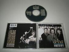 A-HA/THE HITS OF A-HA(WARNER/7599-26773-2)CD ÁLBUM