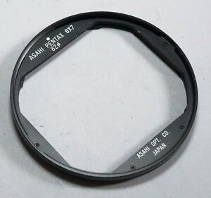 Pentax 6x7 67 Camera Gelatin Filter Frame for 82mm Diameter Lens