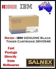 Ricoh, IBM GENUINE Black Laser Toner Cartridge 39V0546 For InfoPrint 1570 MFP