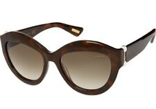 LANVIN Brown Cat-Eye Frame Sunglasses AWEY-SLN677-09XK60 RRP £265 Sold Out!!!