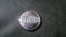 CROMODORA 4 wheel caps mini morris classic