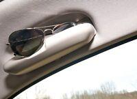 BMW NEW GENUINE 1 3 E90 E91 E92 E81 E87 GREY ROOF CASE TRAY FOR GLASSES 4862872