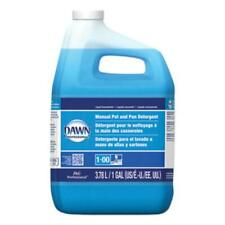 Procter & Gamble Ppl57446 Manual Pot/pan Dish Detergent, Original Scent, 1 Gal
