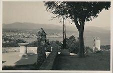 MENTON c. 1930 - Alpes Maritimes - Ph. Maniezzi - 358