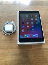 Apple iPad Mini 4 Wi-Fi 16GB A1538 Space Gray - Excellent Condition