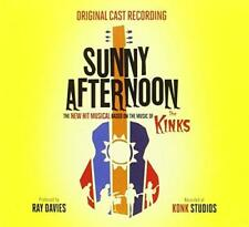 Sunny Afternoon (New Hit Musical Based On The Music Of The Kinks) - Ori (NEW CD)