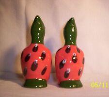 Bird F250 8.315 Ceramic Knobbler Melon Pie Bird [Only 1 per auction]
