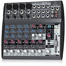 Powered Mixers XENYX 1202FX