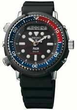 全新現貨 SEIKO精工 Prospex Solar 太陽能 Arnie PADI 潛水r 黑色錶盤200m SNJ027P1 HK*1