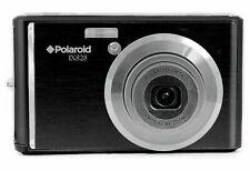 Polaroid IX828 20MP 2.4 Inch 1080p HD 8x Zoom Compact Camera Black