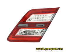 TYC Right Inner Side Tail Light Lamp Assembly for Ford Taurus 2013-2015 Models