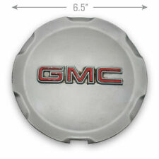 "10-15 GMC Terrain 17"" WHEEL CENTER CAP HUBCAP OEM 9597973 silver 6-5/8"" C-GM01"