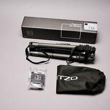 Gitzo Traveler Kit GT2545T + GH1382QD head