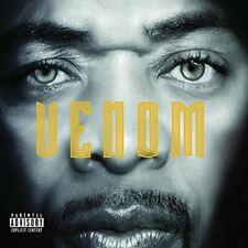 U-God - Venom [CD]