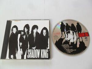 Shadow King - Shadow King (CD 1991) Hard Rock / USA Pressing