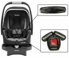 Recaro Performance Coupe Baby Car Seat Harness Chest Clip & Buckle Safety Set